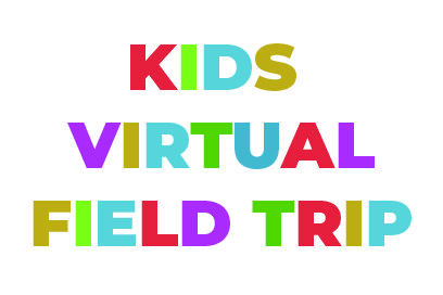 Take A Virtual Field Trip